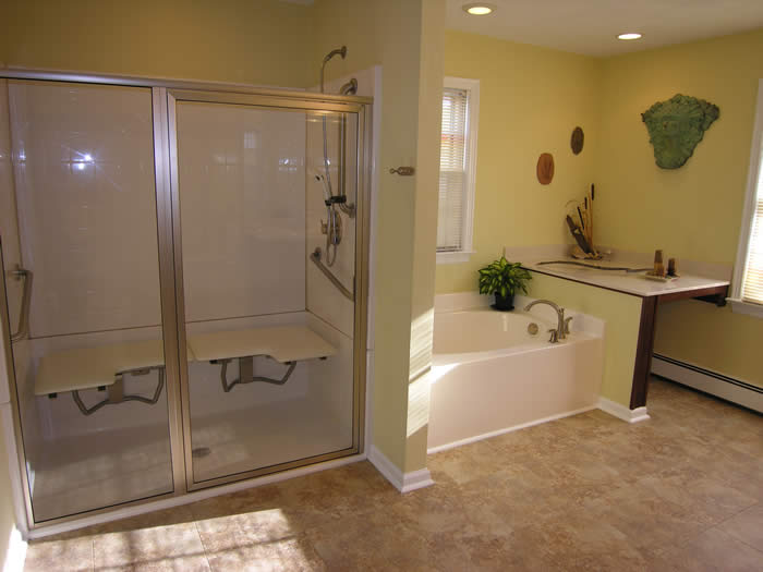 universal design bathrooms  bathroom, Home designs