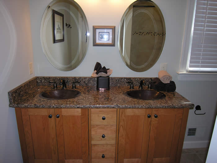 30 Wonderful Bathroom Vanities Virginia Beach